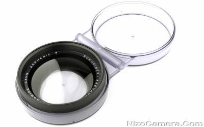 Nizo Ultra Wide Lens Type II